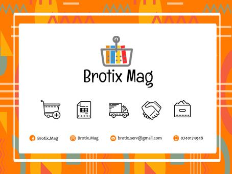 Brotix Mag